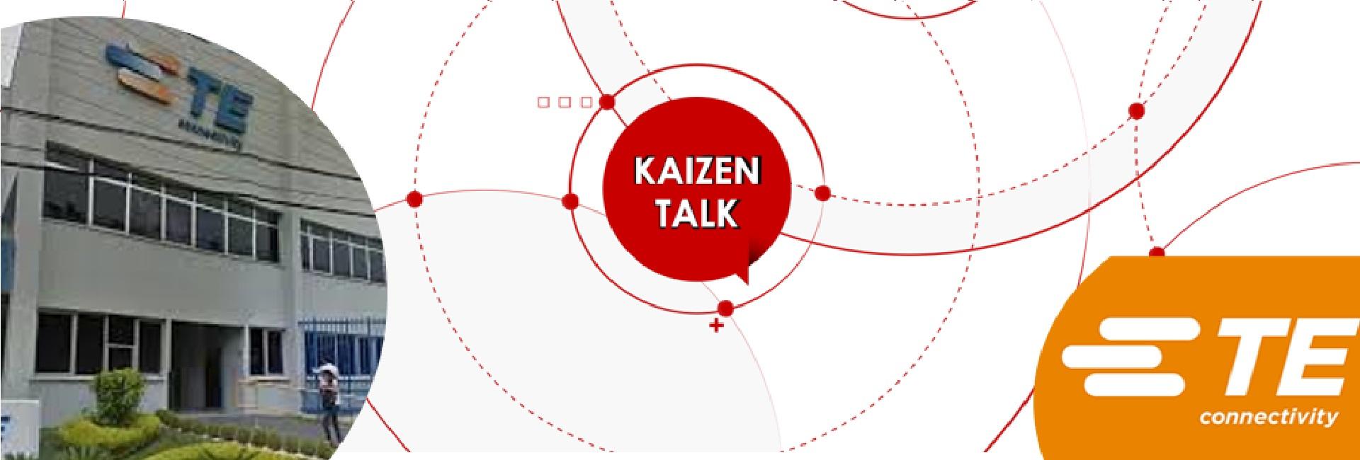 Kaizen Talk - TE