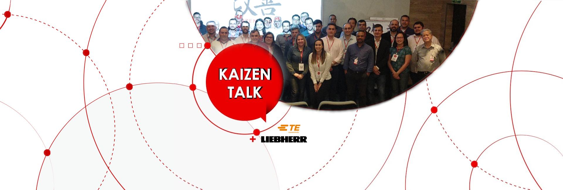 Kaizen Talk